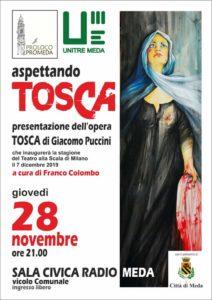 aspettando Tosca
